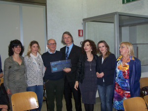 Gruppo Ares3